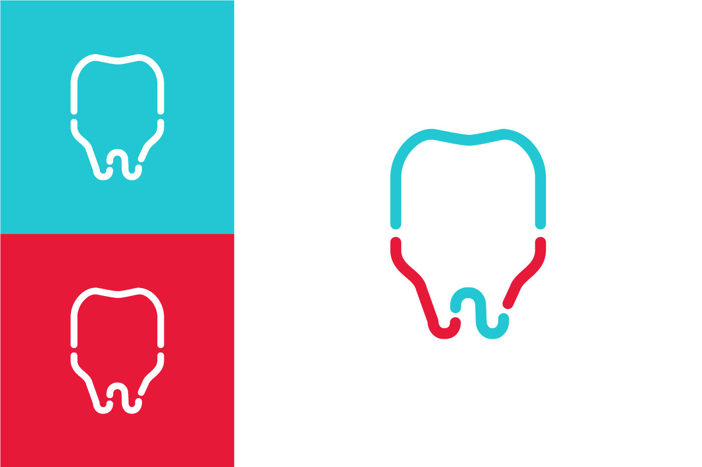 Dentistry Logo Design