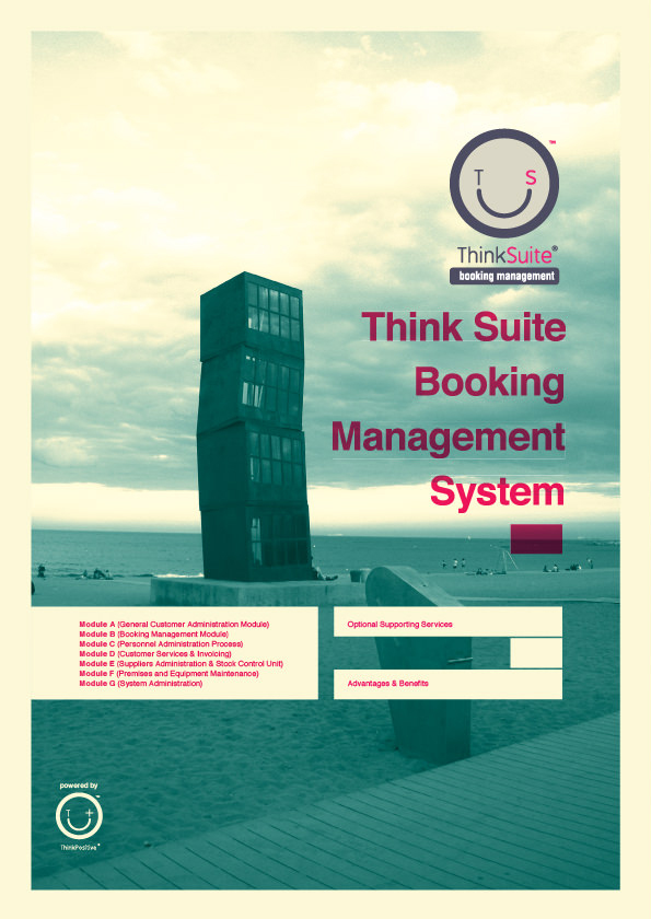 Think SUite | Booking Management System